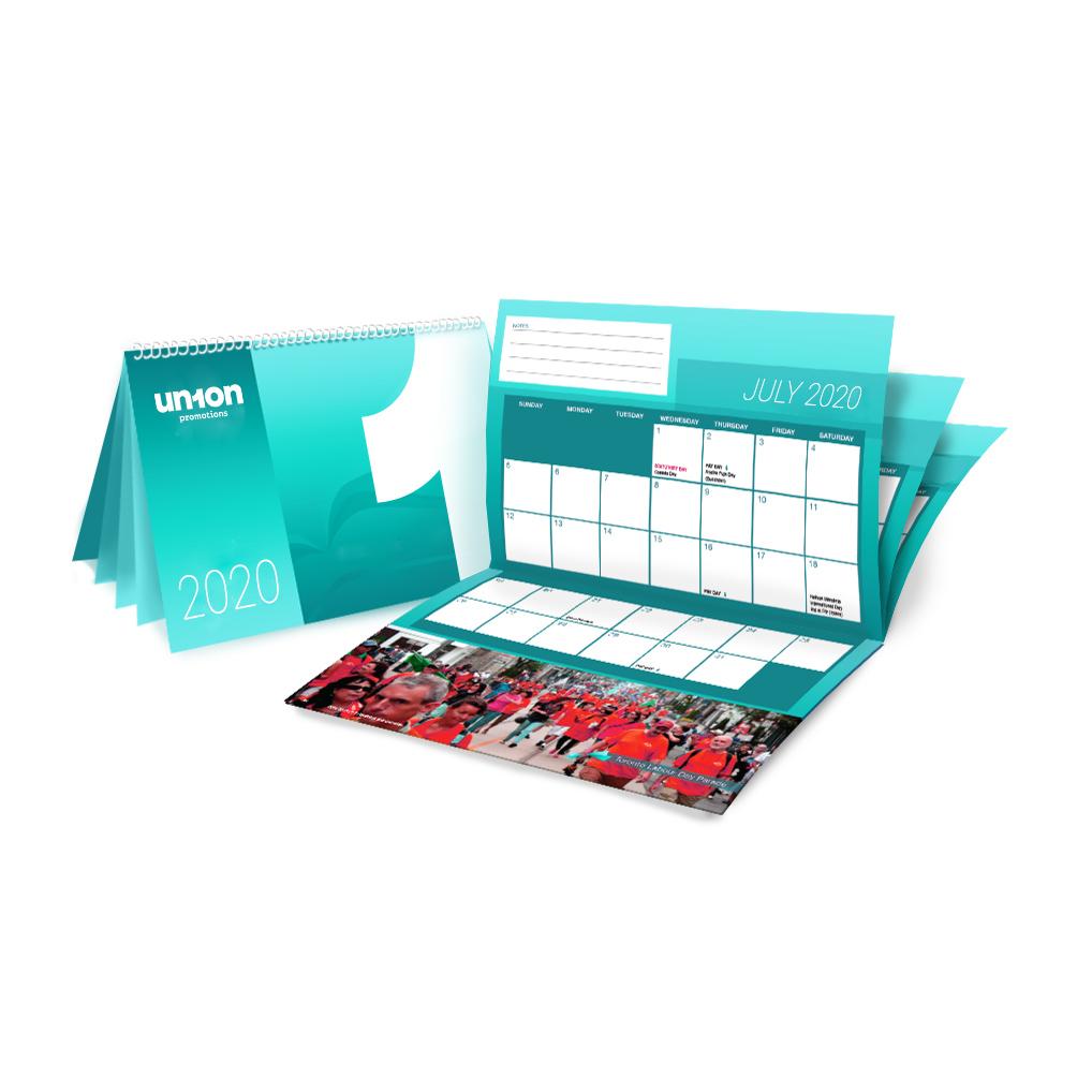 Calendar & Handbook