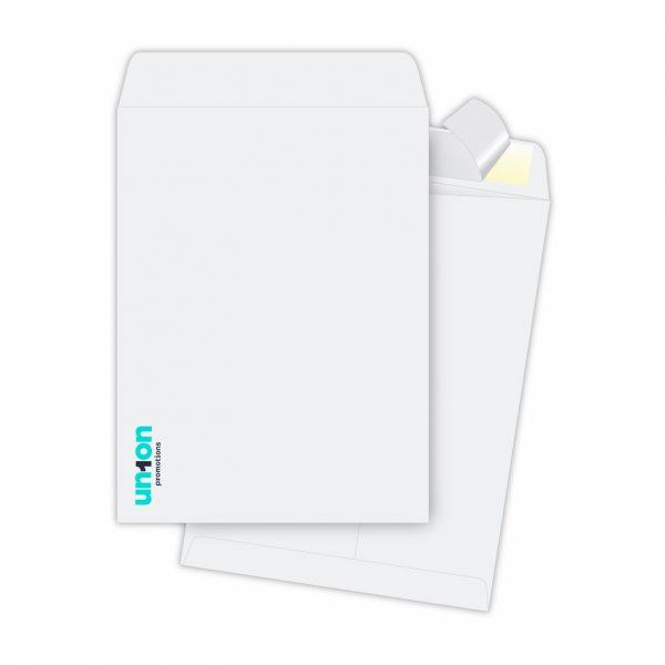 Full-Size Envelope
