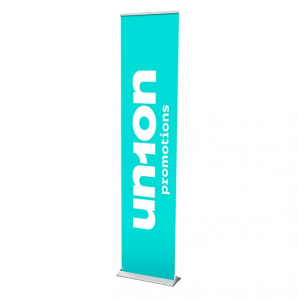 Pull-up Banner B